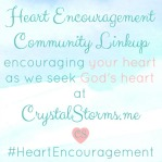 heart encouragement
